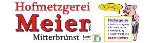 Hofmetzgerei Meier GbR
