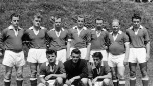 1964-1965 I