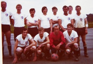 1971-1972 I
