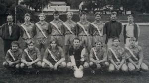 1993-1994 I