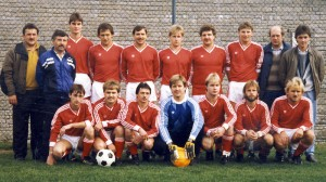 1986-1987 I