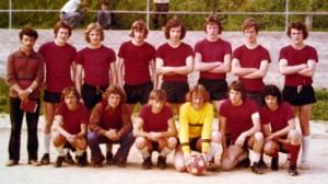 1973-1974 I