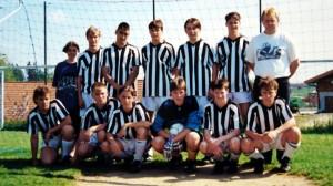 1994-1995 I
