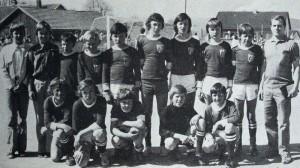 1972-1973 I
