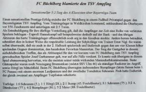 1983-Bericht