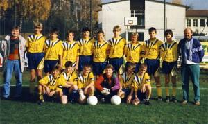 1995-C-Jugend