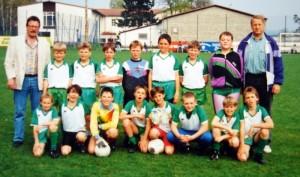 1995-D-Jugend