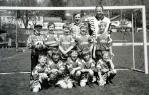 1995-E-Jugend