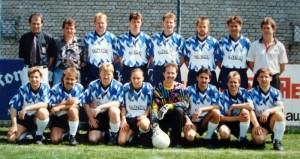 1995-Zweite