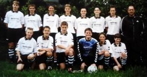 2000-C-Jugend