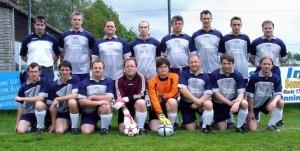 2004-05 Zweite