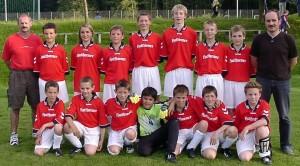2004-D-Jugend